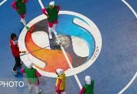 شکست شاگردان مظفر مقابل نفت در هفته دهم لیگ برتر فوتسال بانوان
