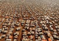 ژاپن در جهان؛ کمک به پناهجویان سوری در اردوگاه زعتری