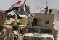 آزادسازی ۴۵۰۰ کیلومتر مربع در عراق