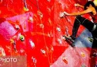 فدراسیون کوهنوردی اتفاقات مسابقات زنجان را بررسی میکند