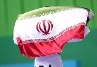 پایان روز نخست گرنداسلم با کسب چهار سهمیه برای تکواندو ایران