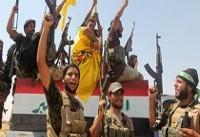 پاکسازی کامل خاک عراق از تروریست های داعش کمتر از سه روز دیگر زمان می برد