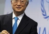 یوکیا آمانو: ایران به تعهدات هسته ای اش عمل کرده است