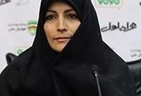 صوفیزاده: بازی با ایتالیا محک خوبی برای بازیکنان تیم فوتسال بانوان ایران است