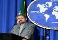 ایران حمله تروریستی مصر را به شدت محکوم کرد
