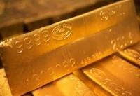 تداوم کاهش قیمت طلای جهانی