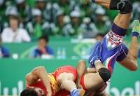 پایان تلاش آزاد و فرنگیکاران ایران با ۲ مدال طلا و سه برنز