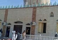 مصر پایگاه تروریست های حمله کننده به مسجد را بمباران کرد