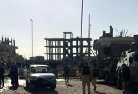 ۱۱۵ کشته در حمله به مسجدی در مصر