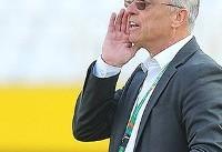 کرانچار: شانسهای گلزنی ما بیشتر بود/ نتیجه عادلانه نبود