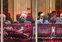 از جشن ۵۰ سالگی بورس تا امیدی به رکوردشکنی تاریخی