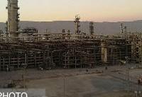 افزایش دوبرابری تولید بنزین پالایشگاه ستاره خلیج فارس با افتتاح فاز دوم