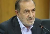 لزوم ارسال لایحه اصلاح درآمدهای شهرداری تهران توسط این سازمان