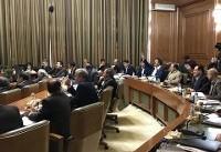 پیشنهاد بازنگری و اصلاح چارت اداری شوراهای شهر