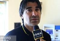 شمسایی: فوتسال نباید جاوید را از دست بدهد/ لیگ خوب باعث قهرمانی تیم ملی شد