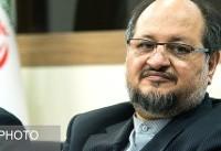 بین ایران و بلاروس ۸ سند همکاری امضا شد