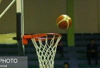 ارغوان خط خورد / ١٢ بسکتبالیست اعزامی به قزاقستان مشخص شدند