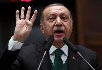 Turkish gold trader implicates Erdogan in Iran money laundering