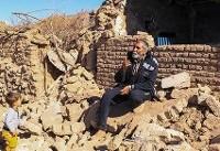 آخرین وضعیت مناطق زلزله زده کرمان/مصدومیت ۶ تن