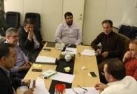 پنجمین جلسه کمیسیون فرهنگ و قضا معاونت فرهنگی قوه قضاییه برگزار شد