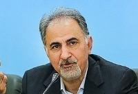 نجفی: کافه نادری باید تبدیل به پاتوق تهرانیها شود