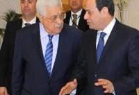 محمود عباس به منظور بررسی آخرین تحولات قدس اشغالی، با السیسی دیدار و گفتگو میکند