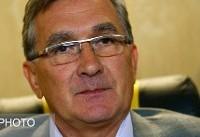 برانکو: مشکلات نفت به این تیم انگیزه مضاعف میدهد