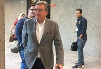 برانکو به دیدار سرپرست باشگاه پرسپولیس رفت