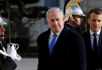 نتانیاهو: به نصیحتهای اردوغان اهمیتی نمیدهم