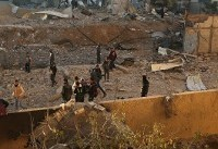 Israel strike kills 2 Palestinian militants: Gaza officials