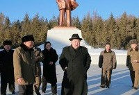 Japan, U.S., South Korea to hold missile tracking drill amid North Korea crisis