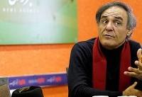 قطب الدین صادقی دبیر پانزدهمین جشنواره تئاتر کردی سقز شد