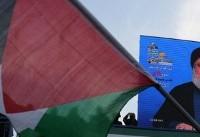 حسن نصرالله خواهان اتحاد ملتها برای انزوای اسرائیل شد