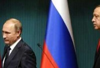 رئیسجمهور روسیه وارد پایتخت ترکیه شد