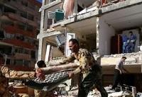 ساخت دو هزار کانکس مسکونی توسط ارتش برای زلزلهزدگان کرمانشاه آغاز شد