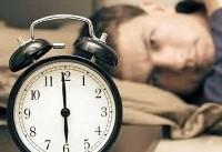 عمدهترین عوارض بیخوابی را میدانید؟