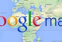 نقشه گوگل در مقصد بیدارتان میکند