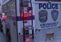 انفجار در مرکز منهتن در نیویورک/چندین نفر زخمی شدند+تصاویر