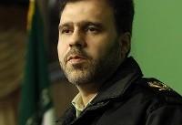 شهادت ۵ تن در  آشوب شب گذشته خیابان پاسداران/ دستگیری بیش از ۳۰۰ تن
