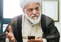 احمدینژاد میخواهد خود را مطرح کند   دلیل نرفتن روحانی به جلسات جامعه روحانیت