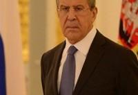 تاکید وزیر امورخارجه روسیه بر پایبندی کشورش به اصول تاسیس حکومت فلسطین
