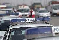 آمادهباش ۵۵ هزار نفر در طرح زمستانی پلیس