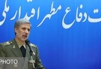 تاکید حاتمی بر تقویت بنیه دفاعی در کمیسیون امنیت ملی