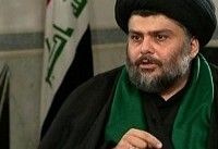 یگانهای نظامی جریان صدر سلاحهای خود را به دولت عراق تحویل میدهند