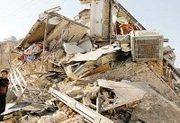 آمار فوتیهای زلزله استان کرمانشاه به ۶۲۰ نفر رسید