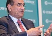 کویت: گزینه خروج از توافق کاهش تولید روی میز نیست