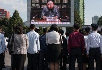 UN sanctions affecting aid in North Korea: rights chief