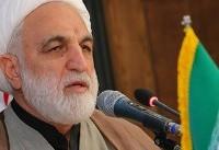 باید قوه قضائیه، پلیس، دولت و همه ارکان در تراز جمهوری اسلامی باشند