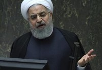Iran blasts Trump for pouring gasoline on flames in Middle East