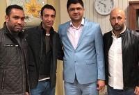توافق مسئولان باشگاه مشکیپوشان با یک مربی خارجی/ عنایتی منتظر جواب جباری